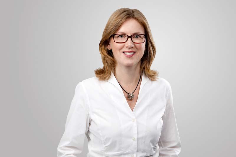 Sabine Jung Inhaberin Adler Apotheke